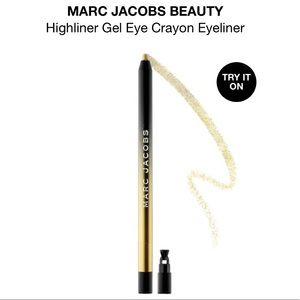 NIB✨Marc Jacobs Beauty Glitter Finish (29)